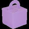 Lavender Cardboard Box Weight