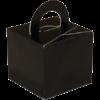 Black Cardboard Box Weight