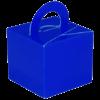 Blue Cardboard Box Weight