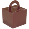 Chocolate Cardboard Box Weight