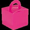 Fuchsia Cardboard Box Weight