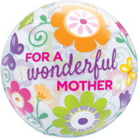 Wonderful Mother Spring  Balloon in a Box