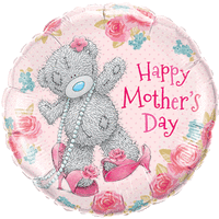 Tatty Teddy Me to You Mother's Day Balloon in a Box
