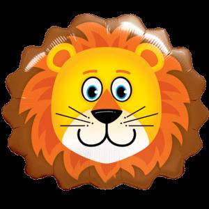 Mega Lovable Lion