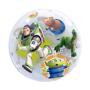 Toy Story Fun Bubble