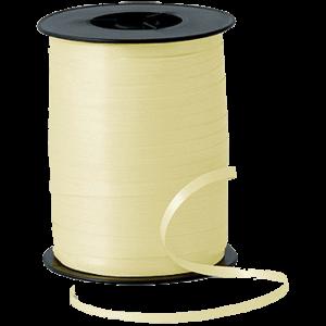 Matt Ivory Curling Ribbon 500m Product Display