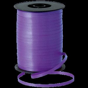 Matt Purple Curling Ribbon 500m Product Display