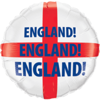 England England England Balloon in a Box