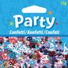 Confetti - Age 18 Multi-Coloured