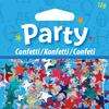 Confetti - Multi-Coloured Stars