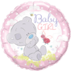 "18"" Tatty Teddy Baby Girl overview"
