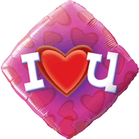 I Heart You Text