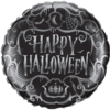 Halloween Single Balloon Category
