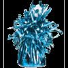 Blue Foil Weight