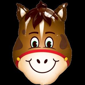 Mega Hilarious Horse