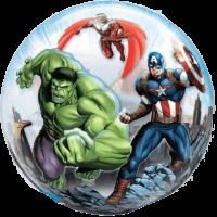 Marvel's Avengers Bubble Balloon in a Box