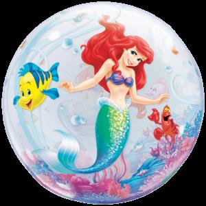Little Mermaid Ariel & Friends