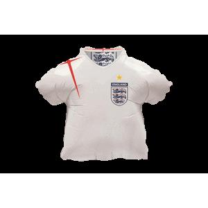 England Shirt Balloon in a Box