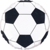 "18"" Football Fun Balloon overview"