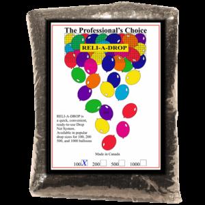 Reli-A-Drop 100 Balloon Drop Net Product Display