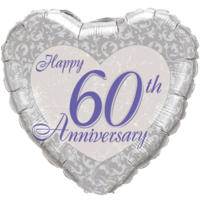 Diamond 60th Anniversary