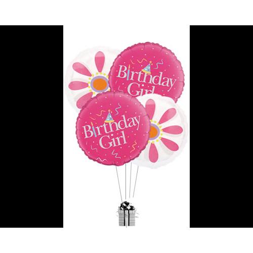 Birthday Girl Flower