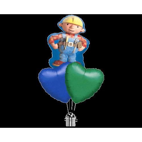 Bob The Builder Heart