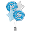 65th Birthday Special Bouquets