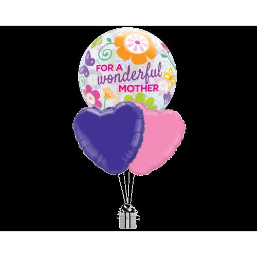 Wonderful Mother Bubble