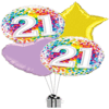 21st Birthday Special Bouquets