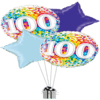 100th Birthday Special Bouquets