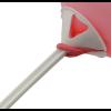 White Balloon Sticks - 1 Piece overview