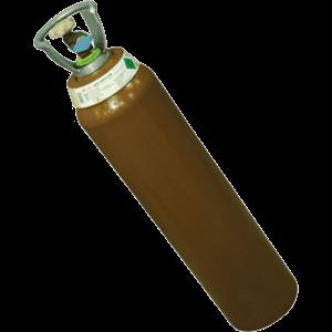 Jumbo Cylinder Product Display