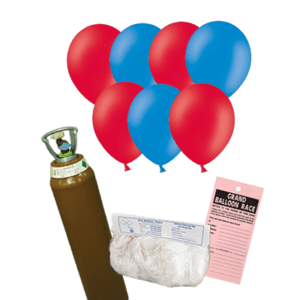200 Balloon Race Release Pack